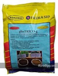 Pupuk hayati glioTRICO-g