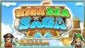 High Sea Saga Logo Banner