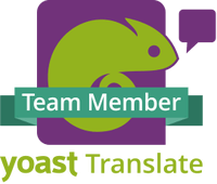 Yoast Translate Team Member